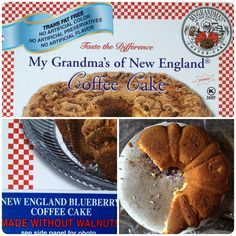 Grandma's of New England!Grandma Esther Cluck started the My Grandma ...