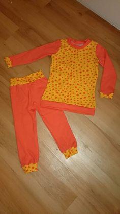 Schlafanzug in gr 98/104