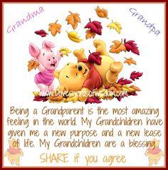Love my grandchildren with all my heart!!
