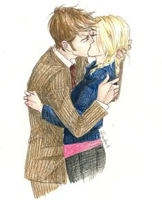 forever by burdge-bug on deviantART <<< okay. Burdge is one of my absolute favourite fan artists!! Second only to Viria!!