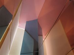 <p>The Andrea Tognon approach to architecture is three fold: communication, branding, and spatial. Sleek and modern, the firm's multi-disciplinary approach is responsible for a number of excitin