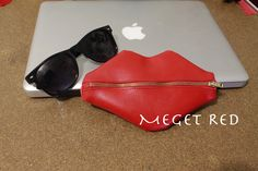 LOVE  WWW.INSTAGRAM.COM/MEGET_RED BAGS , MEXICO , BOLSA