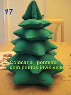 Christmas Tree Design, Christmas Crafts, Merry Christmas, Christmas Decorations, Felt Doll Patterns, Baby Knitting Patterns, Felt Dolls, Dinosaur Stuffed Animal, Toys