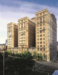 Fairmont Palliser Hotel - Calgary