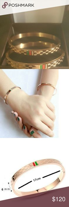 36e618e1cd7fc 15 Best gucci bracelet images in 2019 | Gucci jewelry, Bracelets ...