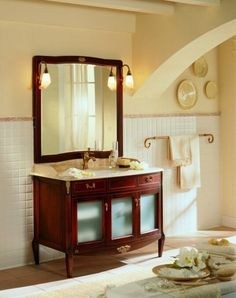 Bathroom Cabinets   - For more go to >>>> http://bathroom-a.com/bathroom/bathroom-cabinets-a/  - Bathroom Cabinets, As the bathroom is a very limited space, so the cabinets are one of the main bathroom accessories. The cabinets' style can lay the tone to the whole bathroom as it is one of the main bathroom accessories. From built in vanities to linen closets, there are many different ...