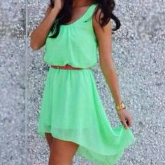 This is such an amazing dress! Would love to wear it to school!
