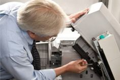 Do It Yourself Copier Repair and Paper Feed Troubleshooting http://www.ctcopiers.com/