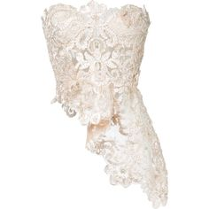 lingerie di lusso e Loungewear made in England Glamour, Stage Outfits, Fashion Outfits, Blusas Crop Top, Lacy Tops, White Lace Tops, Beige Top, Shirt Embroidery, Agent Provocateur