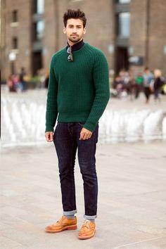 I want My Boyfriend to Dress Like This (24)