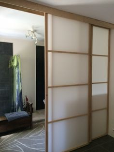 Discover recipes, home ideas, style inspiration and other ideas to try. Cheap Room Dividers, Office Room Dividers, Decorative Room Dividers, Portable Room Dividers, Sliding Room Dividers, Small Room Divider, Room Divider Shelves, Glass Room Divider, Grey Interior Design