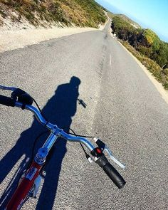 The best way to visit Rottnest Island's 63 stunning beaches and 20 beautiful bays is on a bicycle. Visitors to Rottnest are welcome to bring their own across via ferry otherwise there are plenty of bike hire options on the car-free island. Don't forget to keep an eye out for the island's resident marsupial the friendly #quokka! Photo credit: @owenolam. #thisisWA #westernaustralia #rottnestisland #SeeAustralia #lovemyrotto #SeePerth by westernaustralia http://ift.tt/1L5GqLp