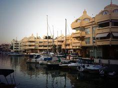 Puerto Deportivo Puerto Marina (Benalmádena, Málaga) / Puerto Marina (Benalmádena, Málaga)