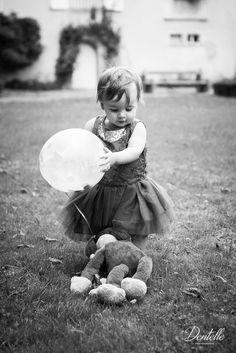 Ballon - Mélanie Robin pour Dentelle Photographie - www.dentellephotographie.com