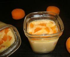Clafoutis aux abricots à la Multidélices