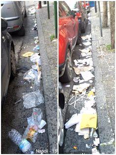 ARENELLA, VIA TINO DI CAMAINO: MANCATO SPAZZAMENTO http://www.napolitoday.it/blog/vomero/arenella-via-tino-di-camaino-mancato-spazzamento.html