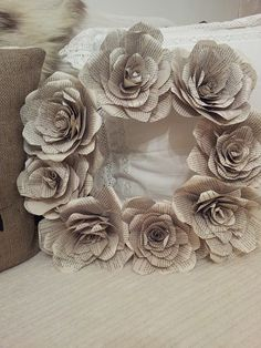 book page roses...must find a thrift shop book since I could never bring myself to cut up one of my books