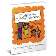 Christ-in-the-Commandments
