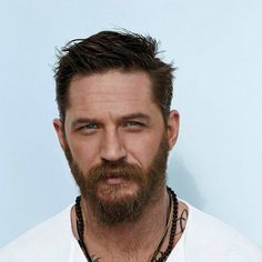 Tom Hardy Lets His Guard Down | GQ