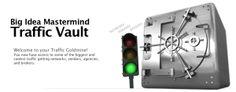 Traffic Soure - Big Idea Mastermind Diamond Vault