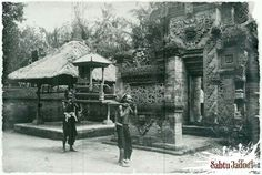 Bali in 1920