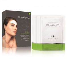 WrinkleMD Brow HA Infusion Patches are to be used with the HA Brow Deep Infusion System. WrinkleMD Infusion Patches help infuse wrinkle-busting properties into skin. Peyronies Disease, Eczema On Hands, Supplements For Hair Loss, Slimming Pills, Wrinkle Filler, Skin Lightening Cream