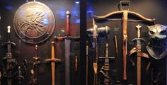 The Game of Thrones exhibition opens in Toronto  see pictures and interview highlights!