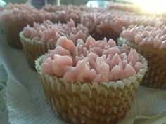 pink frosting texture... could be so beautifully lit on skin