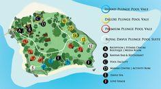 Royal Davui Island Resort, Fiji - the Island