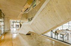 Galería de Edificio Facultad de Enfermería Universidad Nacional de Colombia / Leonardo Álvarez Yepes - 5