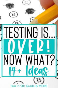 Sometimes the end of the year can be tough. Testing is over and everyone is looking forward to summer. This post contains so many great activities, games and more to engage your students and keep them learning until the very last day of school! Find great freebies to help you get through the end of the school year and celebrate summer!