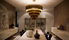 MATHENY | SUSPENSION HANGING PENDANT | DELIGHTFULL - UNIQUE LAMPS * http://www.delightfull.eu/en/heritage/suspension/matheny-ceiling-lamp.php