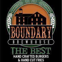 Boundary Brewhouse, Pawtucket, RI