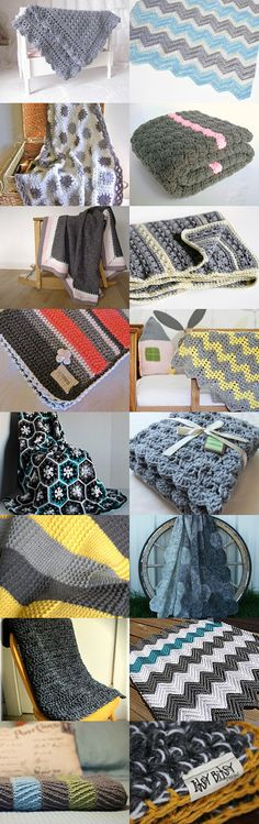 Grey Skies by Sian Lister on Etsy--Pinned with TreasuryPin.com