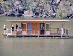arkiboat houseboats!