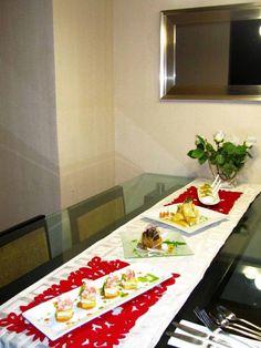 Quattro Pro and its innovative proposal of having a chef at home. Quattro Pro y su novedosa propuesta de tener un chef a domicilio. Peruvian cuisine / Comida peruana http://www.placeok.com/chef-a-domicilio-comida-peruana-quattro/