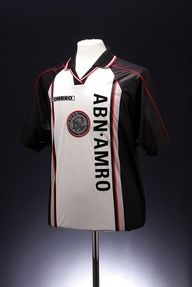 Ajax Football Shirt (1997 - 1998, away)