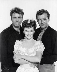 Vengeance Valley with Burt Lancaster