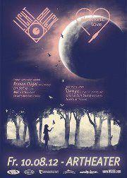 Electronic Love & Lichtblick Pres. Roman Flügel & Denyo at Artheater