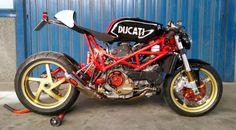 """""""10"""" The last RADICAL bike"""