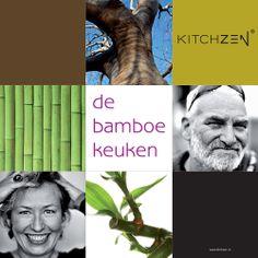 Je kunt onze mooie, informatieve brochure bestellen via onze website www.kitchzen.nl