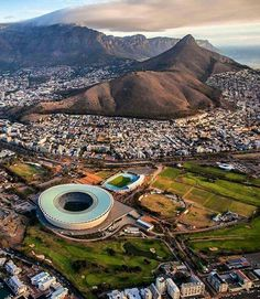 ☑️☑️☑️☑️☑️☑️ Cape Town South Africa, Westerns, Landscapes, Mountains, Places, Nature, Travel, Paisajes, Scenery