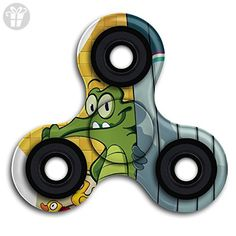 Monsters University Disney PixarTri-Spinner Fidget Hand Spinner Camouflage Multi-Color, EDC Focus Toys For Kids & Adults - Fidget spinner (*Amazon Partner-Link)