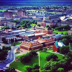 Oklahoma State University  *325 Willard Hall *Stillwater , OK 74078-4033 *www.okstate.edu/education *grad-i@okstate.edu