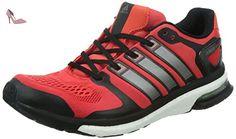 Chaussures Adistar Boost M Esm Rouge FD - Adidas - Chaussures adidas originals (*Partner-Link)
