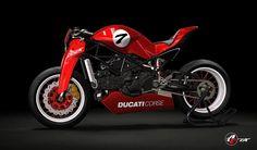 Ducati 7