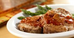 Meatloaf Magnifico | KitchenDaily.com
