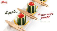 Avete voglia di un gusto nuovo e ricercato? Provate i nostri prodotti: http://bit.ly/1s0qbp5 Non perdeteveli! #lazzaris #mostrarda