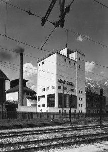 Lois Welzenbacher - Adambräu Architecture Design, Buildings, Mid Century, Image, Architecture Layout, Architecture, Retro