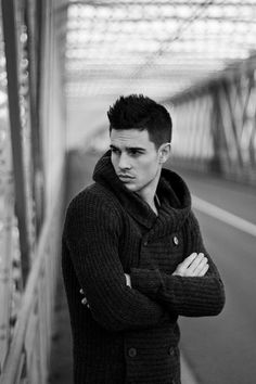 inspiring fashion photography | Inspirational men fashion photography / model